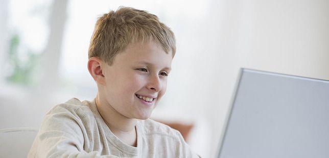孩子上网成瘾危害大 如何判断孩子是否上网成瘾