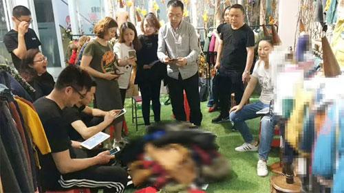 新起点:夏卡豆丁2018年秋冬&羽绒新品发布会圆满成功
