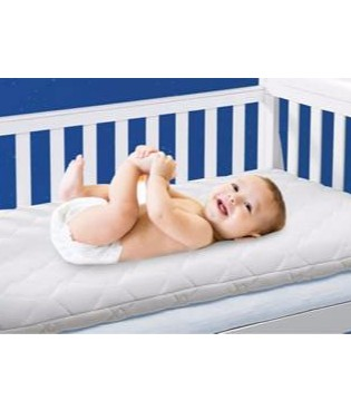 婴儿床垫有这三个特点 如何选购婴儿床垫