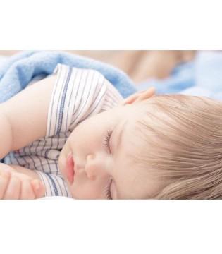 家里宝宝为什么睡不好 睡觉之前准是吃了它
