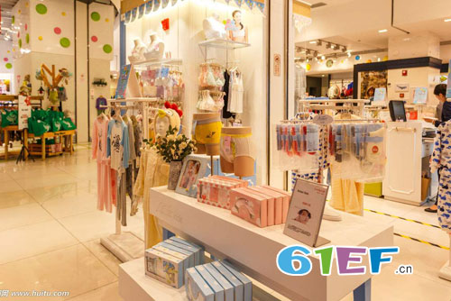 快时尚品牌H&M童装 在中国掀起一股童年回忆风