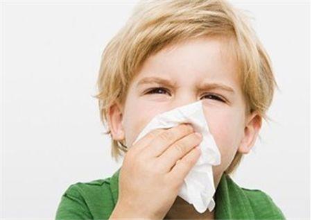 孩子鼻子经常出血 是怎么回事?