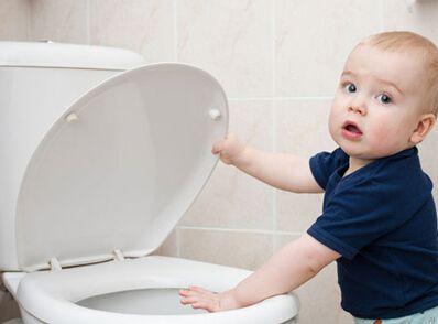 宝宝便秘应该怎么办? 应吃哪些食物缓解便秘?