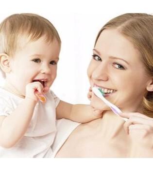 宝宝牙龈炎如何治疗 如何预防牙龈炎找上宝宝