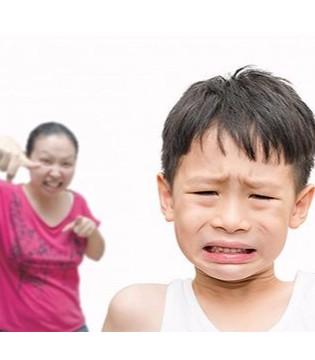 孩子为什么越吼越不听话 如何不吼让孩子听话