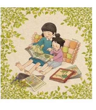 听1001夜童话童装讲故事  送个冬天给青蛙