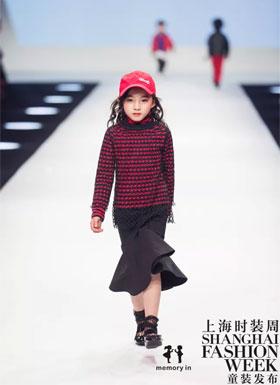 【上海时装周】台上一分钟 台下十年功 此处应该有掌声