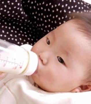 早产儿奶粉转普通奶粉怎么转 这样做准不会错