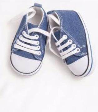 宝宝学步鞋不能瞎选 这4点必须了解