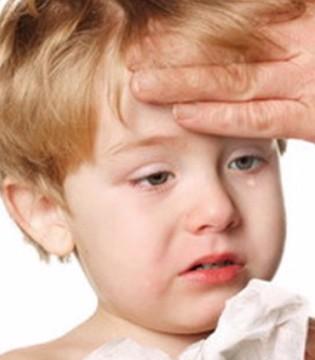 宝宝发烧真的会把脑袋烧坏吗 宝宝高烧如何退烧