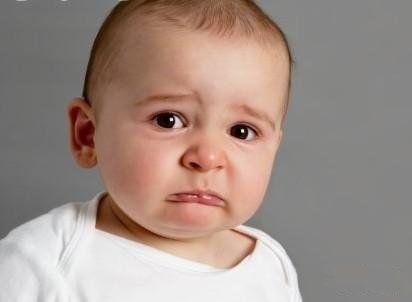 宝宝的4种特殊咳嗽声音 判断呼吸系统疾病