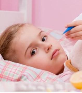 宝宝生病前会有哪些信号?这4种症状要注意
