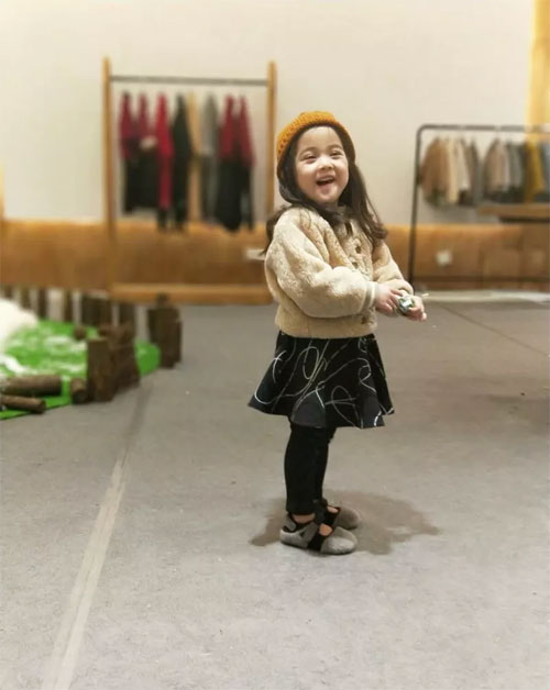 AML安米莉童装 创新与突破 18冬季新品评审会