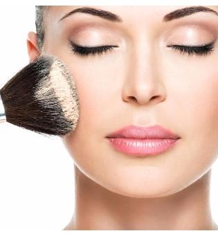妹子们怎样化妆才能不伤害皮肤 满满的干货