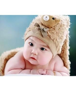 杜绝婴幼儿臃肿体态 打造曲线修身风格 给宝宝更美的童年