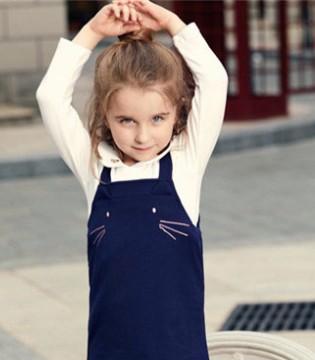 可娃衣品牌童装告诉你夏季孩子怎么搭配既时尚又凉爽?