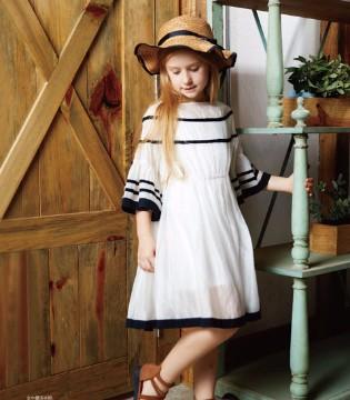 夏季童装什么款式流行?Yuki So童装五一假期推荐款!