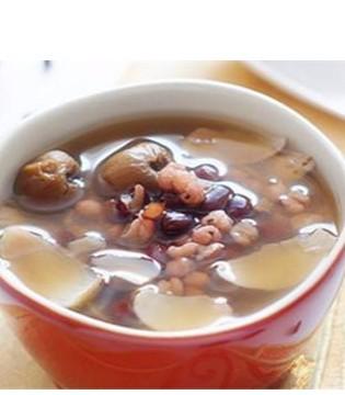 薏米红豆汤有哪些好处?薏米红豆汤有哪些食用禁忌
