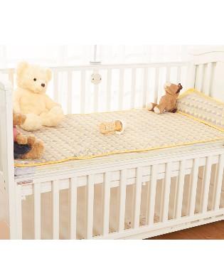 五个原因说明婴儿床是很有必要的 如何选购婴儿床