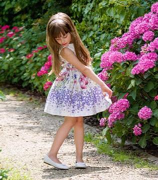 Alice Pi品牌童装 夏季白雪公主制造者!