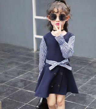 妙尼熊五一童装穿搭宝典 绅士淑女洋气范!