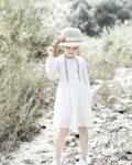 五一带孩子旅游穿什么颜色衣服好? 森虎儿童装夏季新款