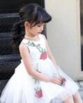 怡蕊品牌童装 五一旅游孩子穿什么颜色服饰比较好看?