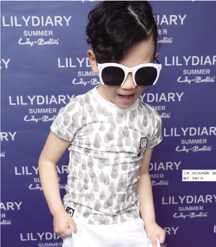 中国儿童时装第一品――Lily-BaLou莉莉日记!