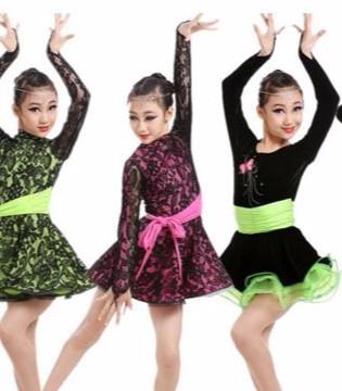 如何预防儿童性早熟 儿童学跳拉丁舞真的会性早熟吗