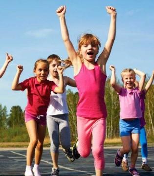 儿童如何运动才能预防肥胖 喝水可以减肥吗?