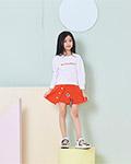 叮咚 你有一则来自贝布熊BeiBuXiong童装的温馨提示