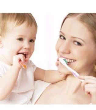 你知道 儿童牙膏是含氟好 还是不含氟好吗?