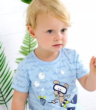 棉果果童装 与你约惠五一小长假 出游季
