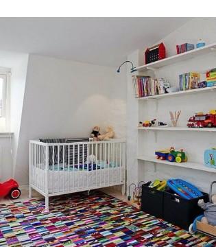 装修孩子房间别掉进这三个坑 如何装修孩子的房间