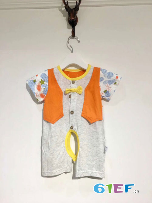 """可娃衣服饰""""五一""""回馈活动――《婴之谷》只需6.8元一件!"""