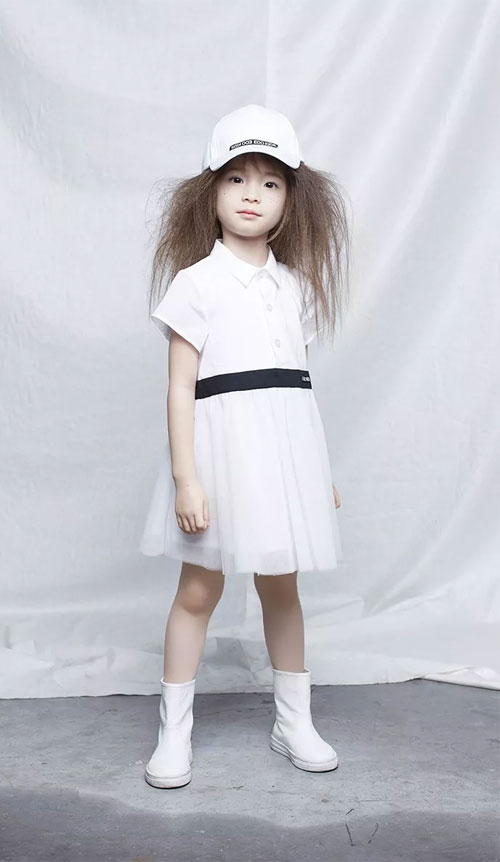 edo一度童装 你想要的连衣裙都在这里