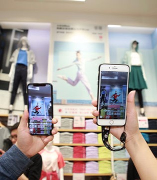 UNIQLO优衣库大中华区CMO解读:门店数字化战略