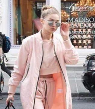 粉色穿搭法则 粉色深藏不漏 让你一眼爱上它