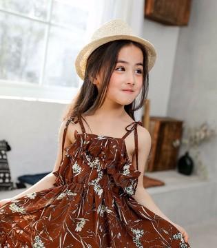 五一假期期间这个童装品牌爆火――恋衣臣夏季童装!