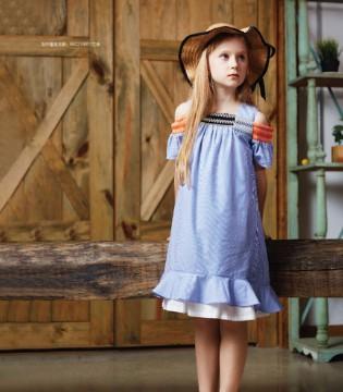 欧美时尚国际原创设计师童装品牌——Yuki So