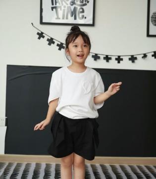 NNE&KIKI童装——我们喜欢发掘孩子的趣味和想象力!
