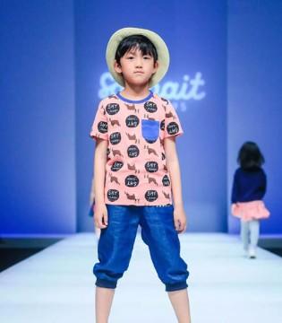 水孩儿品牌童装夏季新款 来了解一下!
