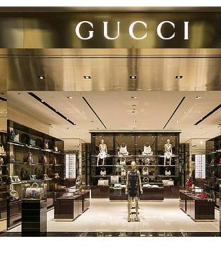 从梅西百货再来看Gucci实体店存亡