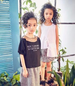 孩子一定要比你潮 小资范童装引领时尚潮流!