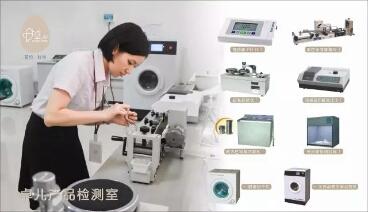 中国母婴品牌向上力气 卓儿