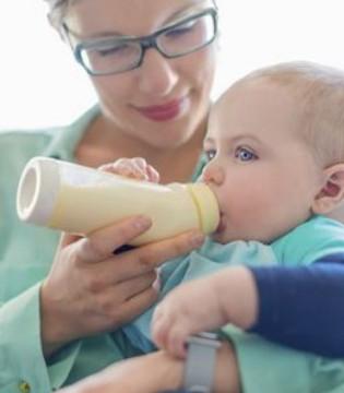 夏天宝宝可以喝凉奶吗 建议最好不要