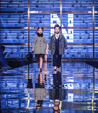 NIESSING 2018 Winter Fashion Show正式开始