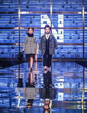 NIESSING 2018 Winter Fashion Show正式开始