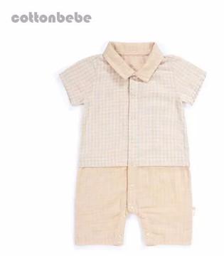小棉童cottonbebe品牌童装问 宝宝穿衣误区你知道吗?