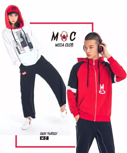 MC FASHION NEW 2018春夏精选古装秀精美出现